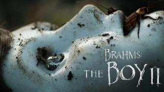 Brahms:The Boy II (bilet 10 zł.)
